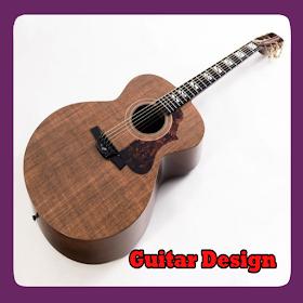 Guitar Design 2017