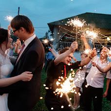 Fotógrafo de bodas Anna Alekseenko (alekseenko). Foto del 16.07.2018