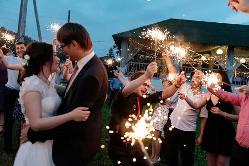 Bröllopsfotograf Anna Alekseenko (alekseenko). Foto av 16.07.2018
