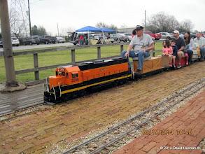 Photo: BNSF 2008   2014-0315 DH3