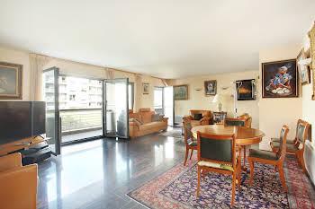Appartement 5 pièces 141,12 m2