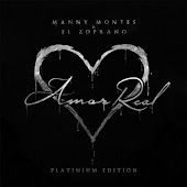 Amor Real (Platinium Edition)