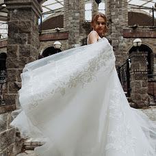 Wedding photographer Sergey Klychikhin (Sergeyfoto92). Photo of 03.07.2018