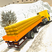 Uphill Gold Transport Truck Driver Android APK Download Free By 10GAN