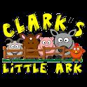 Clarks Little Ark icon