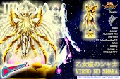 Virgo no Shaka - God Cloth