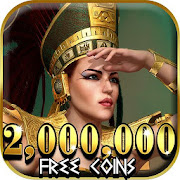 Pharaoh's Fantasy Huuuge Global Coin Party Dozer