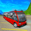Bus Driver 3D icon