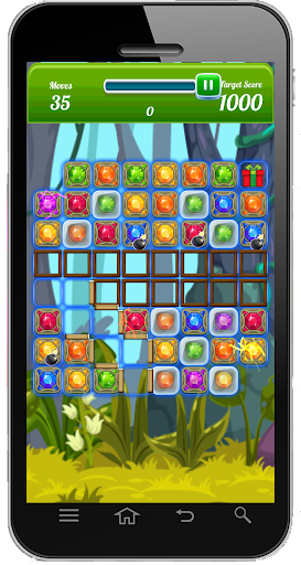 玩免費解謎APP|下載ジュエルブリッツレジェンドスター app不用錢|硬是要APP
