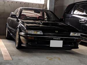 スプリンタートレノ AE92 GT-Zのカスタム事例画像 だんなのQ2さんの2019年10月23日17:16の投稿