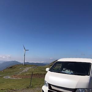 ハイエース  30年GL 2WD  TRH214Wのカスタム事例画像 Bukkoroangeさんの2020年10月13日19:52の投稿