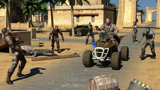 Grand City Desert 3d simulator 1.5 screenshots 6