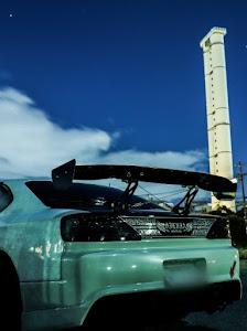 シルビア S15 オーテック 平成14年式のカスタム事例画像 ケースケさんの2018年11月23日00:50の投稿