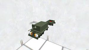 p1500モンスター戦車