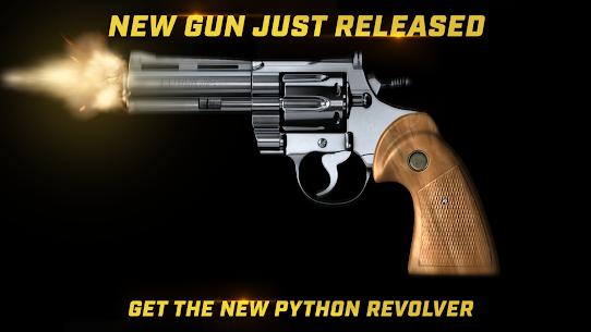 iGun Pro 2 – The Ultimate Gun MOD (Unlock All Weapons) 1