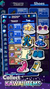 Galaxxy Idols PV: Dress Up and Runway 6