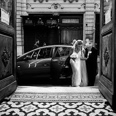 Wedding photographer Simone Infantino (fototino). Photo of 15.12.2017