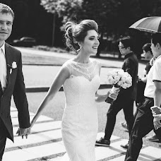 Wedding photographer Stanislav Volobuev (Volobuev). Photo of 07.11.2016