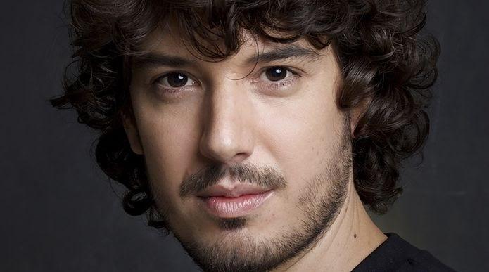 Santi Marín