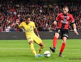 """Amara Baby (Charleroi) is er zeker van: """"Met Neymar erbij wint PSG de Champions League"""""""