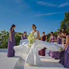 Fotógrafo de bodas Jesús Rincón (jesusrinconfoto). Foto del 06.11.2018