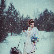 Wedding photographer Ivan Almazov (IvanAlmazov). Photo of 17.03.2017