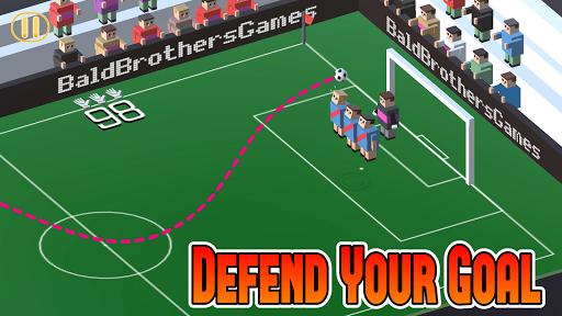FreeKick Defender