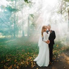 Wedding photographer Aleksandr Sergeev (Feast). Photo of 01.02.2017