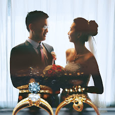Wedding photographer Yun-chang Chang (YunchangChang). Photo of 30.10.2017