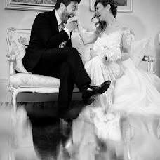 Wedding photographer Tiziano Esposito (immagineesuono). Photo of 09.01.2017