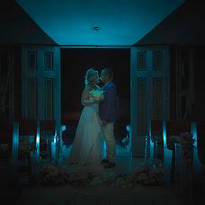 Fotógrafo de bodas Oscar Ossorio (OscarOssorio). Foto del 06.06.2018