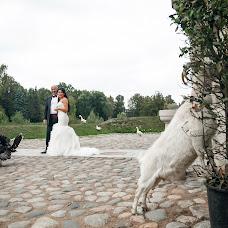 Wedding photographer Aleksandr Zholobov (Zholobov). Photo of 29.03.2016