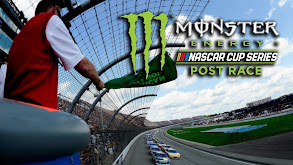 NASCAR Monster Energy Cup Series Post Race thumbnail