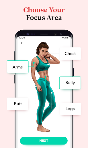 BetterMe: Weight Loss Workouts 2.14.14 screenshots 2
