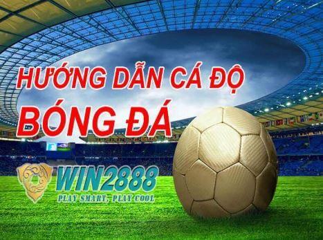 Win2888 bóng đá