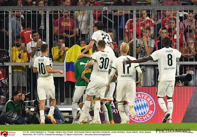 ? Rien ne va plus au Bayern Munich humilié sur son terrain par l'équipe de Thorgan Hazard !