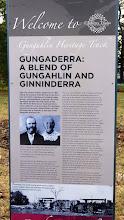 Photo: Gungaderra Homestead