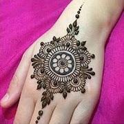 300+ Desain Henna
