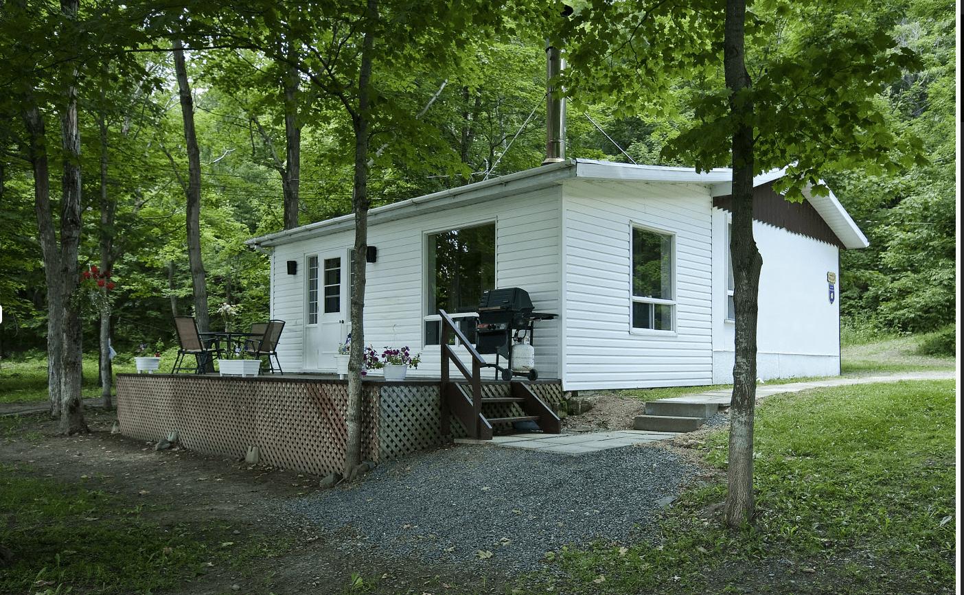 Cottages for rent near Quebec City #6