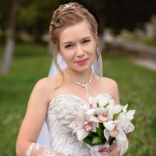 Wedding photographer Alina Pleshakova (zenitphoto). Photo of 12.10.2016
