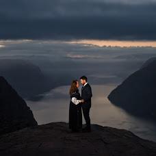 Wedding photographer Anthony Lemoine (anthonylemoine). Photo of 14.05.2018
