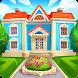 ホームスケイプ (Homescapes) - Androidアプリ