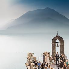 Hochzeitsfotograf Aleksey Usovich (Usovich). Foto vom 19.01.2018
