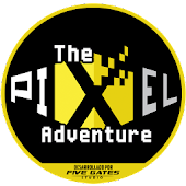 The Pixel Adventure