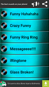 Funny Ringtones for whatsapp App Download For Android 2