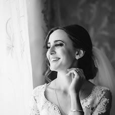 Wedding photographer Dmitriy Kuvshinov (Dkuvshinov). Photo of 26.10.2017