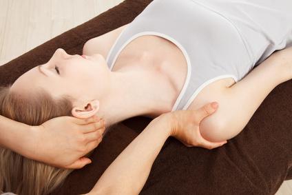 Healing hos Cristina Pätzold
