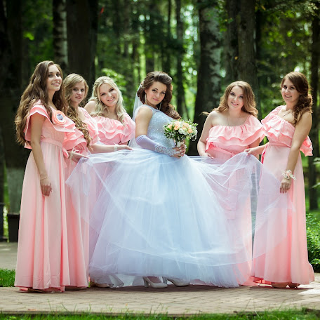 Wedding photographer Sergey Kormilicyn (Photo-para). Photo of 13.10.2017