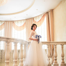 Wedding photographer Anastasiya Shashkina (snastysh). Photo of 18.11.2017