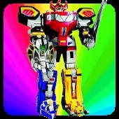 Ranger Toys